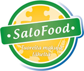 Salo Food face